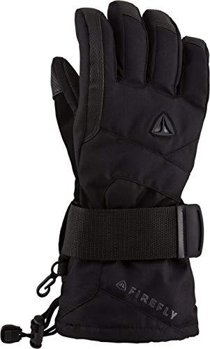 Firefly Kinder Handschuhe New Volker, Black Night, 6