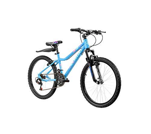 bicicleta monk mandala r24 fabricante VELOCI