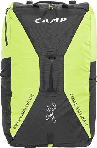 CAMP Roxback Backpack Green/Black 2020 Rucksack