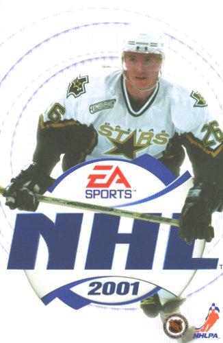 NHL 2001 - EA Classics (Electronic Arts) [Importación alemana]