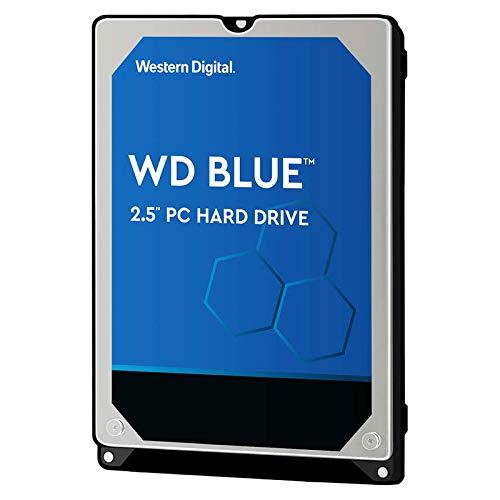 Western Digital HDD Mob Blue 2TB 2.5 SATA 128MB WD20SPZX