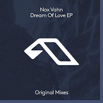 Dream Of Love EP