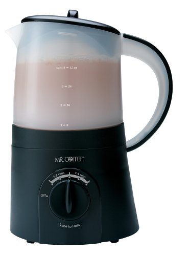 mr coffee hot chocolate maker lid - 3