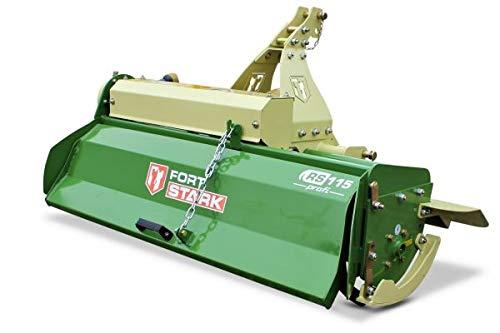 Wallentin & Partner Stark Heckfräse/Bodenfräse RS 115 für Traktoren ab 20 PS