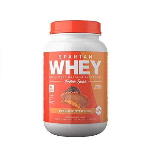Spartan Whey Protein Powder Blend | Amazon