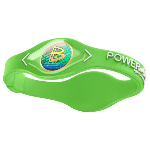 Power Balance Silikon Wristband, lime green, XS, GWSA09LMGRWTYP