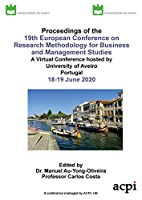Proceedings of the 17th European Conference on Research Mehods: Ecrm 2020