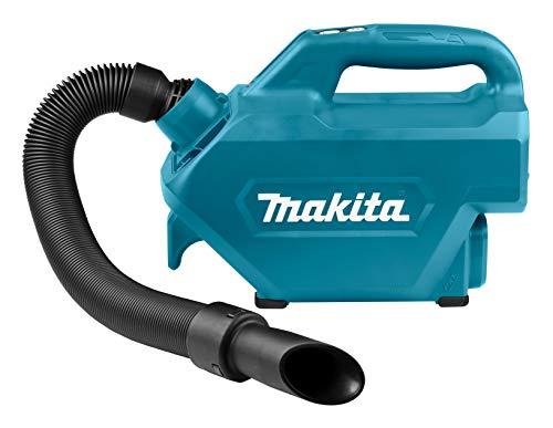 Makita CL141DZX Akku-Staubsauger 12 V max. (ohne Akku, ohne Ladegerät)