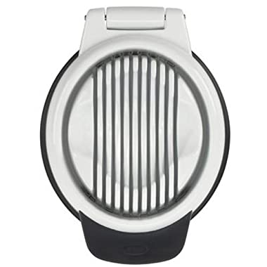 OXO Good Grips Egg Slicer, White/Black
