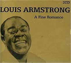 Best louis armstrong ella fitzgerald a fine romance Reviews