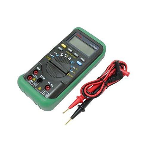 カイセ デジタルマルチメーター KU-2600