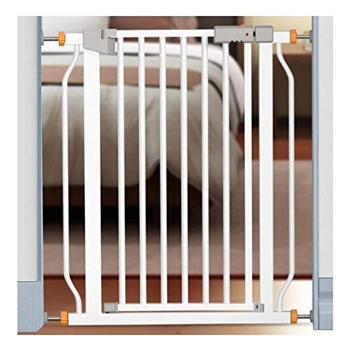 25cm Zaun Baby-Sicherheits-Tore Treppengeländer Weg durch Kamin Haustier Zaun Barrierefreie Perforieren Kinder Fenster Innenhochhaus Balkon Sicherheits Fenster-Netz-Haushalt BS-001 Zixin