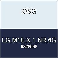 OSG ゲージ LG_M18_X_1_NR_6G 商品番号 9328098