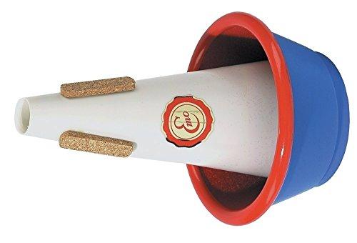 EMO Dämpfer Cup Trompete