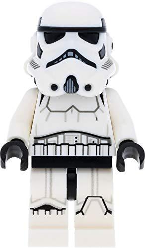 LEGO Star Wars Minifigur Stormtrooper / Sturmtruppler (2019) mit Blaster