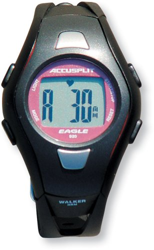 Accusplit AE920HRM Strapless Heart Rate Monitor
