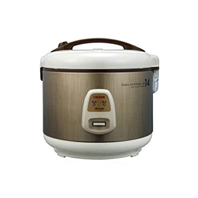 5 Cup Rice Cooker by Vivarte Non Stick Cooking Pot BRAND NEW