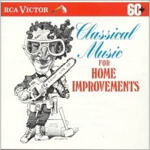 Classical for Home Improvement