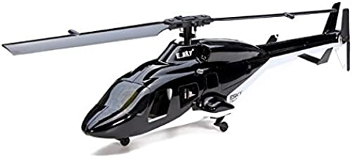 ESKY F300BL 2.4G 4CH 3 Achsen Gyro Flybarless RC Hubschrauber Mode 2