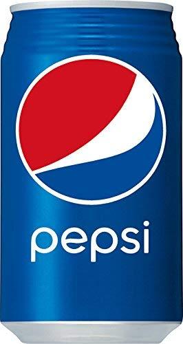 サントリー ペプシコーラ 350ml缶×24本