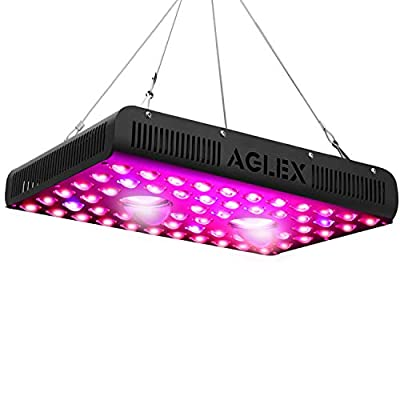 The Best COB LED Grow Lights 2019 - Buyer's Guide & Reviews