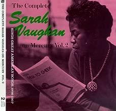 1957 sarah vaughan recording