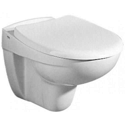 Keramag Virto WC Sitz weiß mit Absenkautomatik (softclose) 573065000