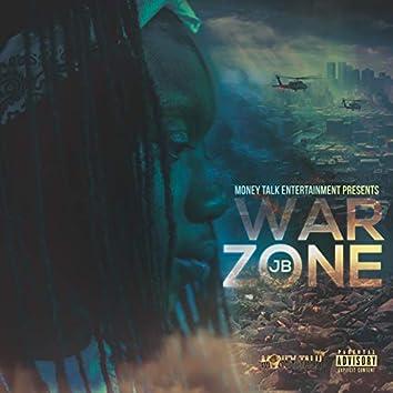 War Zone (feat. Ivy)