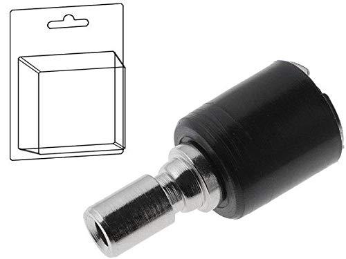 Adaptateur Antenne ISO compatible avec Chrysler Neon Sebring Jeep Grd Cherokee ap01