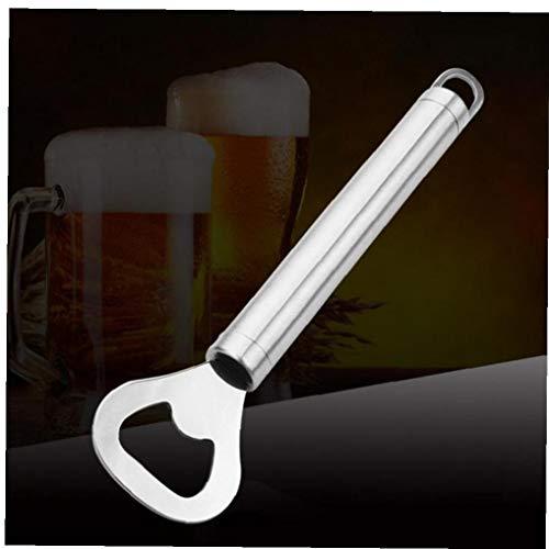 PiniceCore Acero Inoxidable Multifuncional Botella De Cerveza Abrebotellas Creativa Herramienta De La Cocina Abridor De Botellas De Vino del Abrelatas del Abrelatas De Botella