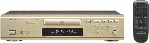 Denon DCD-755/GL Gold CD - Player