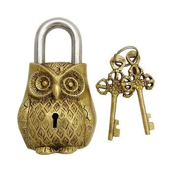 Trunk Lock Key Antique Style Key Camel Back Lock Key Keys