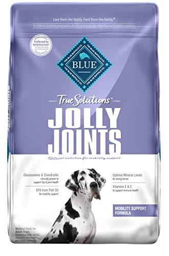 Blue Buffalo Joint