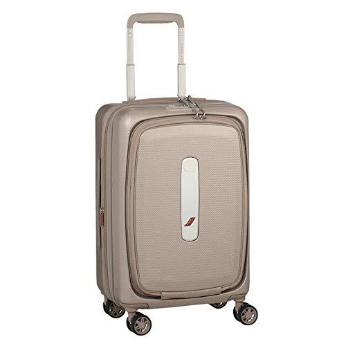 DELSEY PARIS Air France Premium Bagage cabine, 42 litres, Ivoire