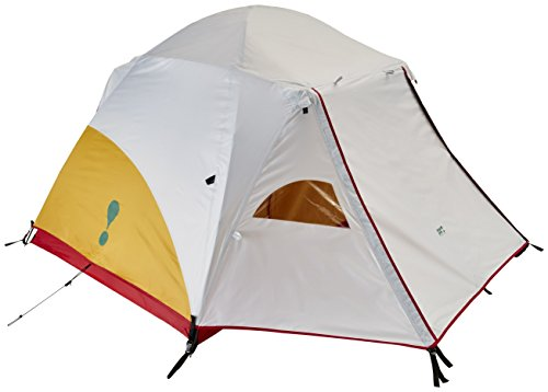 Eureka Suite Dream 4 Tent with the fly.