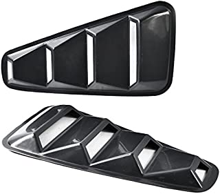 Best 2008 mustang gt louvers Reviews