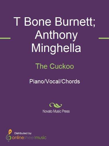The Cuckoo (English Edition)
