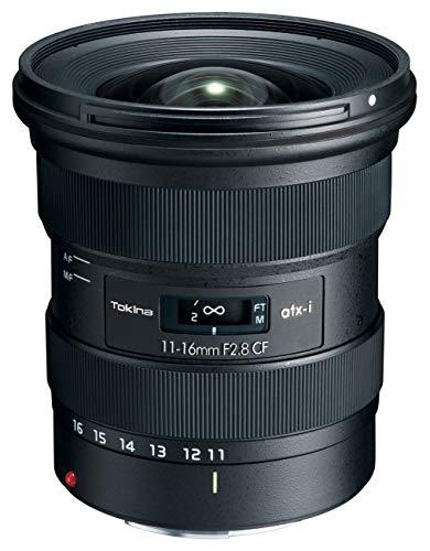 Tokina 11-16 mm/F 2.8 ATX-I CF -