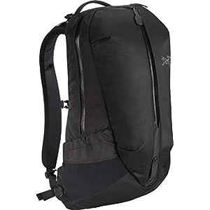 "ARC'TERYX(アークテリクス) ARRO 22 Backpack アロー 22 バックパック 24016 Stealth Black"""