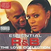 Essential R&B Love Collection