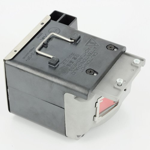 EWO'S Projector Lamp Bulb with Housing for Epson 055 JD5122 JD5152 JD5352 Projectors
