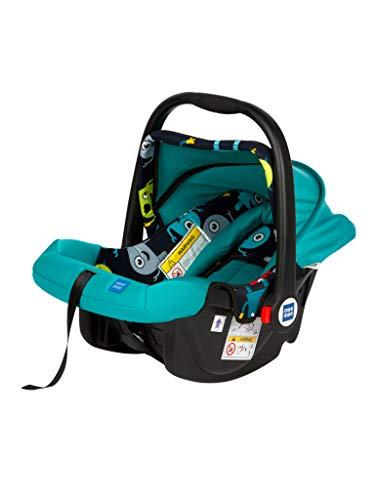 Mee Mee बेबी कार सीट सह कैरी खाट उत्पाद छवि