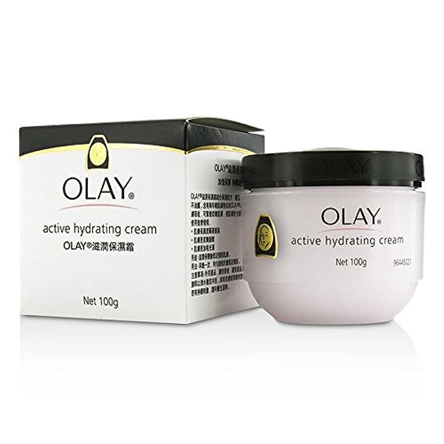 オレイ Active Hydrating Cream 100g/3.5oz並行輸入品