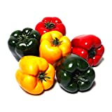 Vasefill Artificial Vegetables Pack...