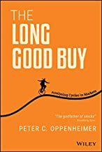 The Long Good Buy: Analysing Cycles in Markets