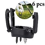 Fansport 6 STÜCKE Golfball Abholung Werkzeug Kreative Mini Golf Grabber Golfausrüstung