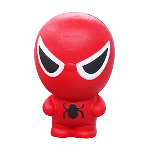 Squishy Toys Jumbo Slow Rising Super Soft con aroma para niños para ventilar y relajarse.