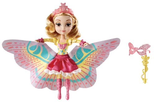 Disney Princesse Sofia - Poupée transformation