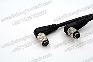 Donghoo 4.5 Meters Hirose hr25-7tp-8p 8 pins High Flex gpio Cable