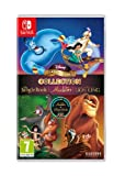 Disney Classic Games Collection (Nintendo Switch) (Personal Computers)